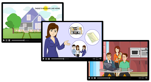 Eye Catching Videos For Realtors